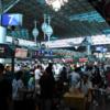 (搭乗レポート)エバー航空のA330-300型機で台湾桃園国際空港から香港国際空港へ(TPE -> HKG)