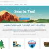 SFDC:Trailheadキャンペーン - Seize the Trailが公開されました