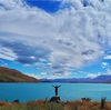 【NZ観光】テカポ湖の畔で拝む世界一の星空と、久々の日本食。