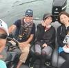 琵琶湖釣行バスボート【アフター回復の動き~検証へ】