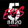 「B'z SHOWCASE 2020-5 ERAS 8820-」セットリスト