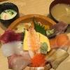 【秋葉原】寿司茶屋ととまさ(旧:築地すし鮮)