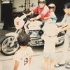 毎日更新 1984年 バックトゥザ 昭和59年8月29日 日本一周 バイク旅  24歳  ホンダCL400 タイムスリップブログ シンクロ 終活