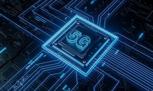 5Gの通信を支える半導体