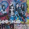BAND-MAID ライブ 新潟 9/17