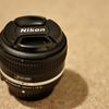 AF-S NIKKOR 50mm f/1.8G Special Editionを買った話