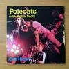 【ポール・キャッツ(POLECATS)】Cult Heroesのレコード