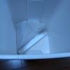 我が家のゴミ箱用ビニール袋の収納場所