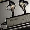 「Bose QuietComfort 20i」を一週間使用してみての感想です。