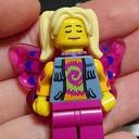 LEGO×SON