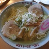 佐野ラーメン特集Vol.1「麺's SHOP おぐら屋」~佐野の名水でつくられた手打ち麺とスープ