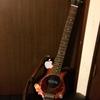 豚鼻のギター 「ピグノーズ(Pignose)」