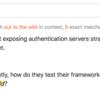 クライアントとサーバーどちらに実装するかの設計指針をチームで持つこと