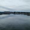 10月13日 椎の木湖 まだいける両団子