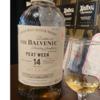 ウィスキー(52)バルヴェニー14年 PEAT WEEK
