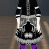 VRChat向けにunityでスカートっぽいスカートを作る(ClothとColliderのはなし)