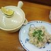 粋な寿司屋での呑み方