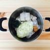 【一汁一菜】時短食材キットの作り方