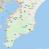 千葉県3大ラーメンを1日で制覇してみた・・竹岡式、勝浦タンタン、アリランラーメン