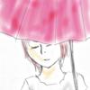 傘と雨の合奏