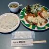 🚩外食日記(443)    宮崎ランチ   「カフェ・ド・シュウ」②より、【日替わりランチ】‼️
