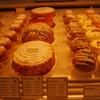 フランスパリ旅行で購入したケーキ(Sébastien Gaudard セバスチャンゴダール)