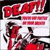 Foetus / Deaf