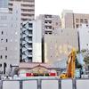 【小野八幡神社】取り壊された本殿が復活して参拝できるように!鳥居はいずこへ【スポット<三宮>】
