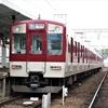 近鉄乗車記①鉄道風景173...過去20161218