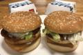 【マクドナルド】サーフアンドターフを作ってみた。Uber Eats 等の宅配アプリとマック対応状況まとめ!