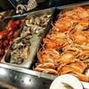 台湾の食べ放題レストラン『漢来海港』〜フード系編〜