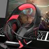 【ゲーミングヘッドセット ONIKUMA】使用感想レビュー!安価なのにフィット感抜群のヘッドセット