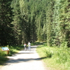 カナディアンロッキーハイキングー踏破コースをまとめた後に