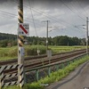 グーグルマップで鉄道撮影スポットを探してみた 東北本線 油島駅~花泉駅