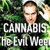 非常にアカデミックな切り口です ◆ 「大麻 悪魔のハーブ」