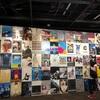 世田谷文学館「ビーマイーベイビー』(信藤三雄)--「俳句じゃなく川柳みたいな」「東京」「江戸の洗練」「粋・傾く」「情念に囚わないシャープな形」、、、。