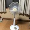 この猛残暑はなに~?扇風機とエアコンなしでは過ごせない。これ日本ですか?