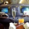 タイ航空TG609便香港→プーケットビジネスクラス(ロイヤルシルククラス)搭乗レポート
