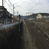 愛知環状鉄道30周年記念列車