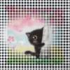 黒猫ちゃんの春