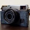 傷が似合わないカメラ【FUJIFILM X-Pro2 Graphite Edition】