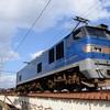 第371列車 「 神崎川橋梁にて青ゴトーを狙う 」