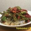 酢を使った夏っぽい料理!『鯖のビネガー煮』を作ってみた!