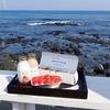 済州島(チェジュ島)カフェ巡り #カラフルなマカロンが人気「コッスヨム」