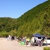 神乃川キャンプ場