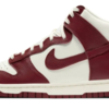 "2/12(金)発売 NIKE WMNS DUNK HIGH ""TEAM RED """