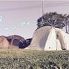 【子出かけ】2018年キャンプイン!4月、かずさオートキャンプ場