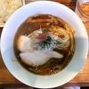 【今週のラーメン3335】 ラーメン屋 トイ・ボックス (東京・三ノ輪) 冷しラーメン + ご飯 〜しっかりした技と美しさが織りなす質実淡麗冷し!