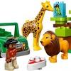 【終了】レゴ デュプロ アイデアボックス、サバンナセットが50%OFF!9月21日Amazonでプライム会員先行セール開催中だよ!