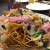 【中目黒】サテンドール 長崎皿うどん・ちゃんぽんが食べれるバー